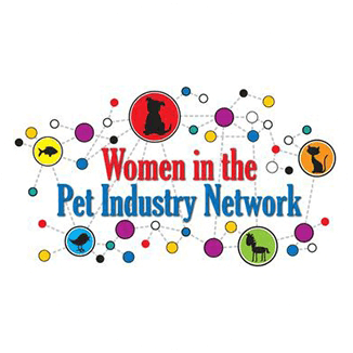 Women in the Pet Industry logo