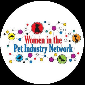 Women in the Pet Industry logo
