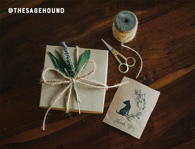 The Sage hound brand