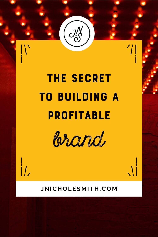 Build brand desire pin image