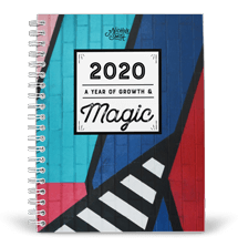 Magic Maker Planner cover