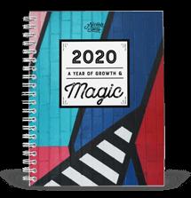 Magic Maker Planner cover