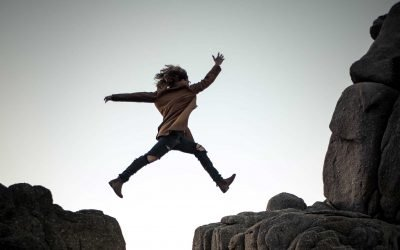 Do it anyway – Overcoming Fear to build Momentum